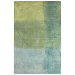 TransOcean Piazza 7283/04 Watercolors Sea Breeze Rug